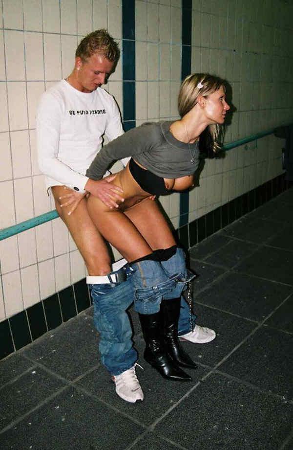 Смотреть порна сэкс в общественных местах 10 фотография